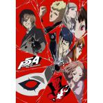 『ペルソナ5 the Animation』Blu-ray&DVD 全1...
