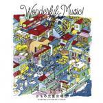 かもめ児童合唱団の3rdアルバム『WONDERFUL MUSIC!』が...