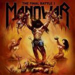 MANOWAR 最新EP や過去作リミックス/リマスター盤など3タイト...