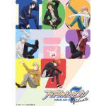 『アイドリッシュセブンVibrato』Blu-ray&DVD化