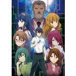TVアニメ『この世の果てで恋を唄う少女YU-NO』Blu-ray BO...
