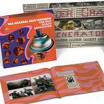 ヴァン・ダー・グラフ・ジェネレイター1969年幻のデビュー作『Aero...