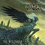 VADER 5曲入り最新EP『THY MESSENGER』!