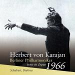 カラヤン&BPO/1966年来日公演 ブラ2&『未完成』
