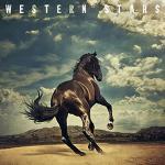 ブルース・スプリングスティーン 5年ぶりオリジナル最新アルバム『Wes...
