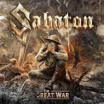 SABATON ニューアルバム『THE GREAT WAR』!