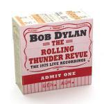 全148曲!ボブ・ディラン 1975年第1期ローリング・サンダー・レヴ...