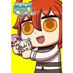 『マンガで分かる! Fate/Grand Order』第2巻!FGOの...