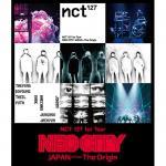 【先着特典決定】NCT 127 初の日本単独ツアー 'NEO CITY...