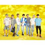 BTS ニューシングル『Lights/Boy With Luv』