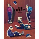 舞台「The Library」Blu-ray 2019年7月17日発売