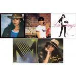 竹内まりや RCA時代の5作品をHMVmusicで聴こう!