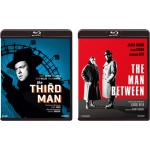 キャロル・リード監督『第三の男 4Kデジタル修復版』『二つの世界の男』...