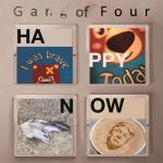英国ポストパンク重鎮ギャング・オブ・フォー4年ぶり最新アルバム