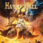 HAMMERFALL ニューアルバム『DOMINION』!