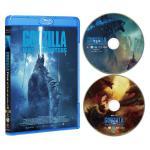 映画『ゴジラ キング・オブ・モンスターズ』Blu-ray&DVD 12...