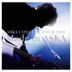 ASKA 武道館 ライブCD・DVD・ブルーレイ 2019年7月8月に...