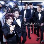 SUPERNOVA 日本デビュー10周年に贈る1st ALBUM『PA...