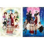 ドラマ/映画『明治東亰恋伽』Blu-ray&DVD化