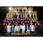 アルバム『BATTLE OF TOKYO 〜ENTER THE Jr....