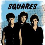 ジョー・サトリアーニが在籍していたバンド、SQUARES 初音源化!
