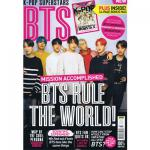 BTS特集『K-POP SUPERSTARS』第3弾!