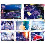 【特典絵柄公開】乃木坂46 2会場同時開催ライブが映像作品化!