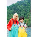 今注目のラップユニット chelmico、最新アルバム8月に発売!