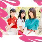 日向坂46 2ndシングル『ドレミソラシド』7月17日(水)発売!