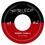 FRISCO キャリア初となる和モノカバーを7インチ化