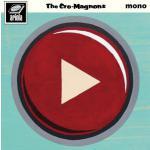 ザ・クロマニヨンズ、18thシングルが完全生産限定アナログ盤でリリース