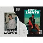ベクヒョン (EXO) 1stソロ・ミニアルバム『City Light...