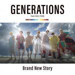 【特典絵柄公開】GENERATIONS 『きみと、波にのれたら』主題歌...