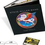 5曲の完全未発表を含む38曲の初出音源!スティーヴ・ミラー3CD+DV...