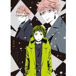 『真夜中のオカルト公務員』OVA Blu-ray&DVD発売決定
