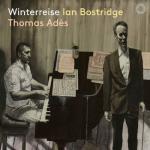 イアン・ボストリッジ/シューベルト:『冬の旅』、再録音