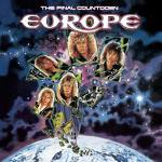 ヨーロッパの名盤『ファイナル・カウントダウン』リマスター再発!