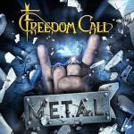 FREEDOM CALL 10thアルバム『M.E.T.A.L.』!