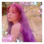 Ailee 2ndフルアルバム『butterFLY』