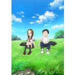 TVアニメ『からかい上手の高木さん』第2期Blu-ray&DVD発売決...