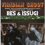 BES & ISSUGIのジョイント・アルバムが完全限定プレスの2枚組...