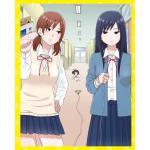 TVアニメ『女子高生の無駄づかい』Blu-ray&DVD 全4巻 発売