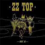 """結成50周年ZZトップ """"テキサスサイズ""""ボリューム満点の3CDアンソ..."""