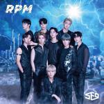SF9 5枚目のシングル『RPM』9月11日リリース決定!