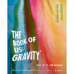 DAY6 5thミニアルバム『THE BOOK OF US : GRA...