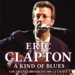 【発売中】1994年エリック・クラプトンのブルース探訪ツアーから11月...