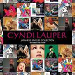 シンディ・ローパー 日本発売全シングル曲&ミュージックビデオを網羅した...