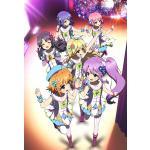 TVアニメ『Re:ステージ! ドリームデイズ♪』Blu-ray&DVD...