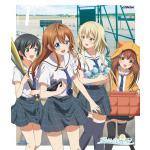 TVアニメ『八月のシンデレラナイン』Blu-ray発売決定