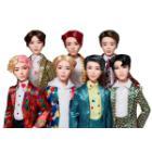 BTS 大人気のMusic Video衣装をモチーフにしたコアファッションドールが発売決定!